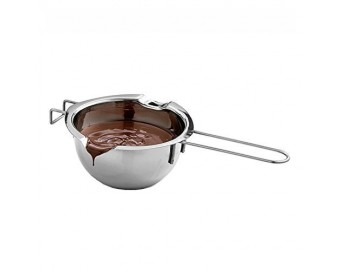 Melting Pot for Chocolate Butter Carame