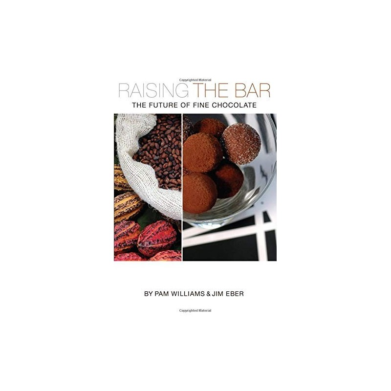 Raising the Bar: The Future of Fine Chocolate - Paperback
