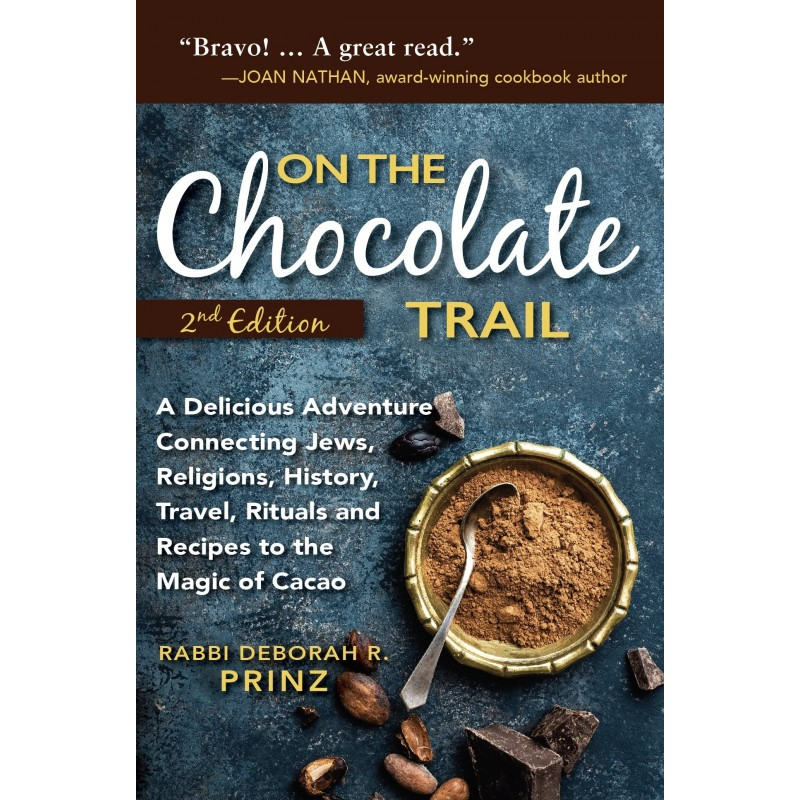 On the Chocolate Trail (2nd Edition) Paperback