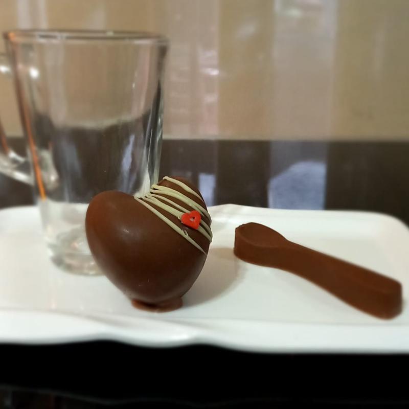 DARK Chocolate: A Guide to Artisan Chocolatiers - Hardcover