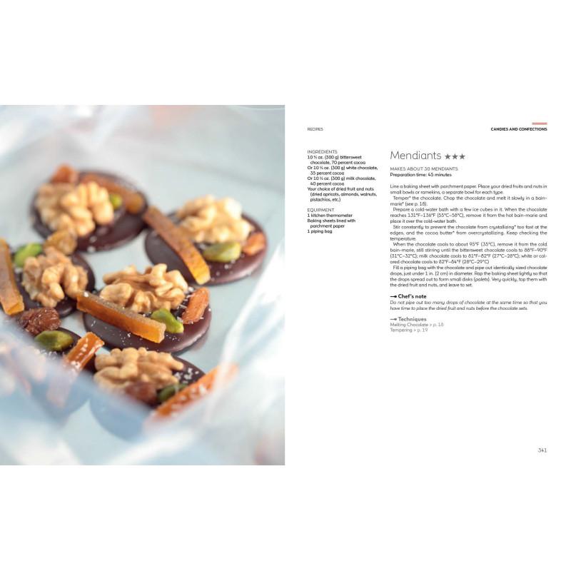Tableta de Chocolate con naranja y almendras
