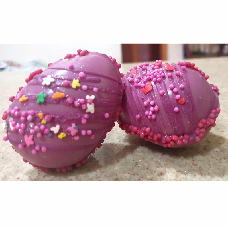 Historia del chocolate (Spanish Edition) - Paperback