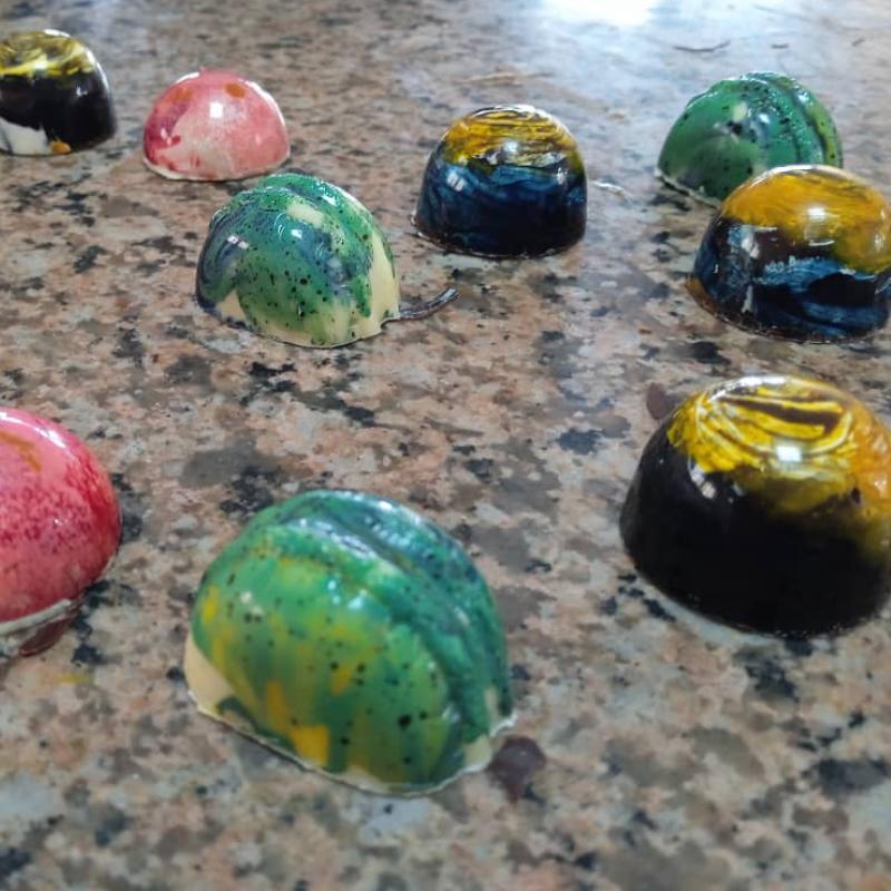 Cascanueces de Chocolate